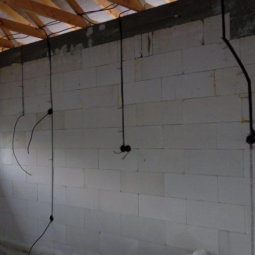 Elektroinštalácia kuchyne
